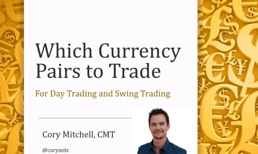 Which forex pairs to trade, whether day trading or swing trading
